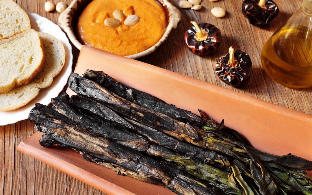 Recherche-Reise zu den Suppen Andalusien (2)