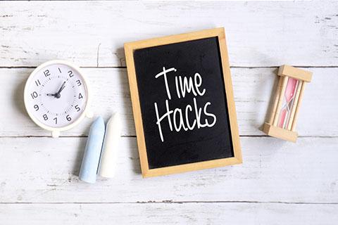 Wie Ihr Euch besser vernetzt, organisiert, selbst motiviert und damit eure Zeit besser managed und Nerven spart. Ideen, Geschichten und Emotionen!