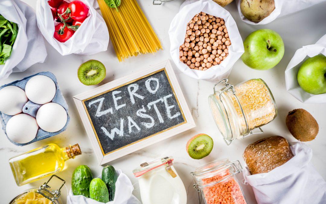 10 wertvolle Tipps, wie du keine Lebensmittel mehr verschwendest