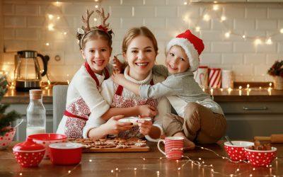 5 außergewöhnliche Weihnachtstraditionen gegen Stress